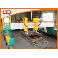 Quality Continuously  Gantry CNC Cutting Machine Engraving  , CNC Plasma Profile Cutting Machine wholesale
