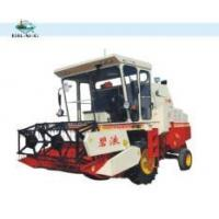 China 4LZ-2.5 combine harvester on sale