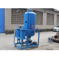 Quality Reliable Lube Oil Purification System , Diesel Oil PurifierFor Red Diesel Purify wholesale