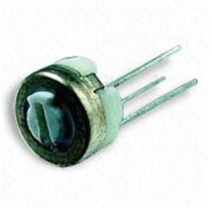 China Precision Potentiometer, Trimpots, Cermet Potentiometer, Trimmer Potentiometer, Variable Resistor on sale