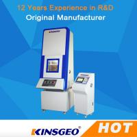 Quality 300kg Lithium Ion Comprehensive Battery Testing Equipment With Hydraulic Drive wholesale