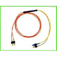 Quality Mode Conditioned Patch Cord-SC-SC wholesale