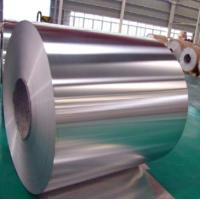 Quality Mill Finish Aluminum Sheet Coil , Aluminum Coil Stock 1.0-7.0mm Thickness wholesale