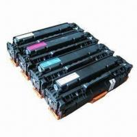 China Remanufactured Color Toner Cartridges CC530A , Suitable for Canon LBP7200 and MF8350 on sale