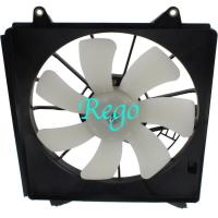 Quality 386155G0A01-PFM HO3113133 Honda Accord Replacement A/C Condenser Fan Assembly wholesale