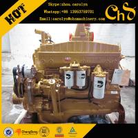 China Diesel Engine Assembly Nta855-c360s10 Small 4-stroke Engine on sale
