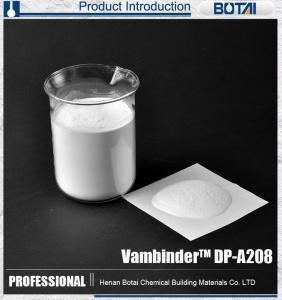 Buy cheap redispersible polymer powder Redispersible Emulsion from wholesalers