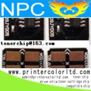 China toner chip,toner cartridge chip on sale