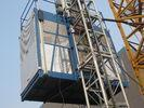 Quality 3.2 x 1.5 x 2.5m 36m/ min Cage Personnel Construction Hoist Elevator without counterweight wholesale