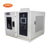 Quality Benchtop Environmental Test Chamber , Laboratory Desktop Small Humidity Chambers wholesale