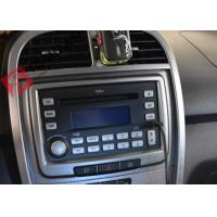 Cheap Chery A3 / A5 / Tiggo Car GPS Navigation DVD Player With Bluetooth 3G USB  Wince System for sale