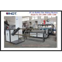 Cheap Vinot Brand Cast Stretch Film Machine through nitrogen treatment process it for sale