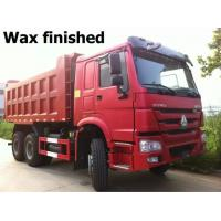 Quality Diesel Fuel Type Heavy Duty 40 Ton Dump Truck With Carbon Steel Heavy Bucket wholesale