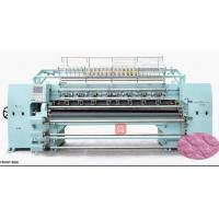 China 94 Inch Duvet Quilting Machine , Lock Stitch Quilting Machine Digital Control System on sale