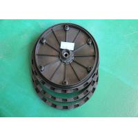 Cheap Custom Precision Plastic Injection Molding / Complicated Plastic Parts for sale