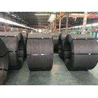 Quality 15.24mm ASTM A416 Grade 270 1860 MPA PC Steel Wire / Stiffness Stranded Steel Cable wholesale