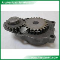 Quality ISDe  Cummins Oil Pump Replacement C4939586 C4939587 C4939588 Available wholesale