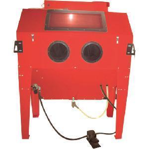 Quality Sand Blast Cabinet 420L (BM22-34201) wholesale