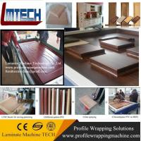 Quality VACUUM MEMBRANE PRESSES for woodworking and for processing of solid surface materials wholesale