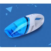 Quality Handheld Professional Car Vacuum Cleaner , 12v Dc Car Cleaning Vacuum Cleaner wholesale