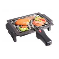 Quality Steel Single layer Electric BBQ Grill XJ-09303 For home use wholesale