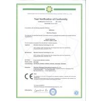 Unicomp Technology Certifications