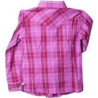 China Printed Flannel Shirt / v neck t Woven Shirt / kids plaid shirts with profuse designs on sale