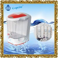 Quality 75gpd 5 Stage Reverse Osmosis Water Filtration System With Plastic Tap High Absorbency wholesale