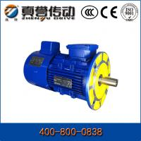 Quality 1HP 2HP 3HP Induction Ac Motor Single Phase 3 Phase Electric Motors IP44 / IP54 wholesale