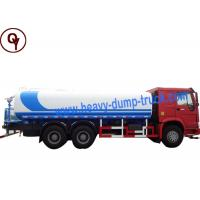 Quality 10000L 4x2 Heavy Duty Water Container Truck wholesale