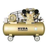 2 stage air compressor