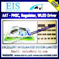 AAT4610AIJS-1-T1 - AAT - Current Limited Load Switch - Email: sales009@eis-ic.com