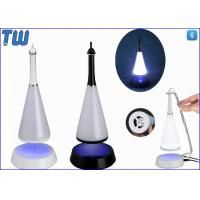 Buy cheap Touch Sensor Technology LED Light Table Lamp Bluetooth Speaker product