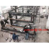 Cheap 1-10 Color Wallpaper Rotogravure Printer Commercial Printing Equipment for sale