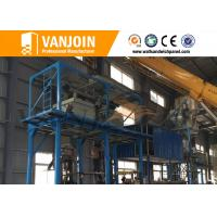 Quality Precast Lightweight Wall Panel Machine / Sandwich Panel Making Equipment wholesale