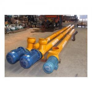 Quality Flexible screw conveyor wholesale