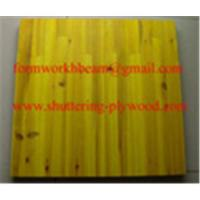 Buy cheap Three Layer Shuttering panel from wholesalers