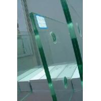 Quality 10.76mm Laminated Glass wholesale