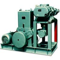 Quality Root pump vacuum systems with rotary pistion pumps wholesale