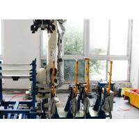 Quality High Precision Robotic Automation Systems For Auto Electric Motorcycle Assembly wholesale