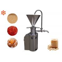 Quality Small Automatic Food Processing Machines Sesame Almond Grinding Machine wholesale