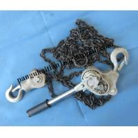 Quality Ratchet Pullers,cable puller,Cable Hoist, Mini Ratchet Pulle wholesale
