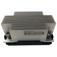 China Low Noise Aluminum CPU Heat Sink Fan High Reliability Easy Installation on sale