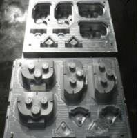 Quality Rugged Design Reusable Aluminum Casting Molds Eco Friendly  Corrosion Resistance wholesale