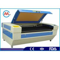 Quality Rotary 150W CO2 Laser Cutting Machine , Small Cardboard Laser Cutter wholesale