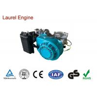 Buy cheap Single Cylinder Gasoline Engines product