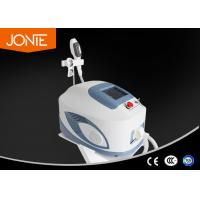 Quality Mini Two Pieces IPL Skin Rejuvenation Machine / Home Beauty Equipment wholesale