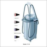 China FAT Frozen Vacuum Cavitation Machine For Slim Waist With Color Touch Screen on sale