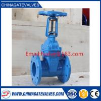 Quality Resilient Seated ductile iron Gate Valve wholesale