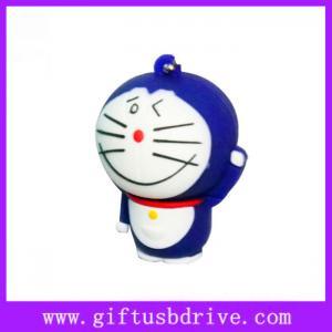 Quality Super lovely Pokonyan shaped cartoon usb flash disk usb drive wholesale